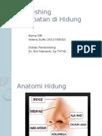 Refreshing - Sumbatan hidung.pptx