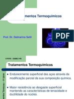 Aula Teórica 11_Tratamentos Termoquímicos