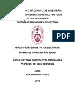Paper HDFS Versión Final