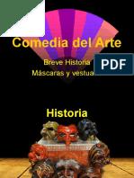 Comedia Del Arte