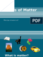 states of matter power point