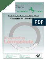 Katalog Schallschutz-Handbuch