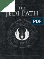 Star Wars-The Jedi Path