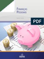 Finanças PessoaisEbook