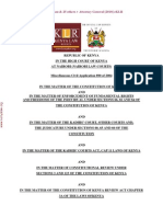 Muigwithania.Com- KADHI COURTS RULING PDF