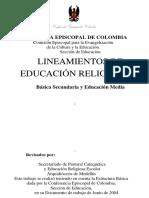 Lineamientos y Estandares ERE Sexto -Once (2)