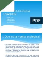 Huella Ecologica Pp