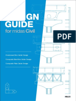 Design Guide EC2 EC4 for MIDAS Civil