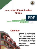 Producción Animal en Cifras (UCV)