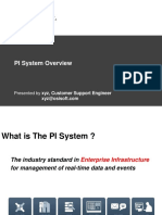 Overview PI
