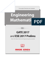 Engg Maths Book 2017