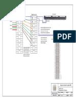 Diagrama Regletas Krone R66