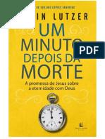 1 Minuto Depois Da Morte