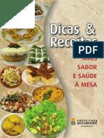 Cartilha Dicas e Receitas 20121025.pdf