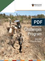2007-2010 Progress Report