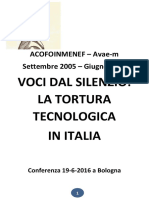 Vocidalsilenzio PDF