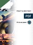 PrattWhitney Brochure