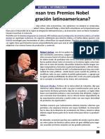 Integracion Latinoamericana