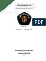 Pengkajian & Askep Medical Surgical