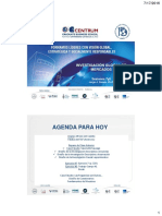 MBAG95 - IGM - Sesiones 7y8 Slides