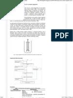 Lixiviacion. Extracción Sólido-líquido en Tanque Agitado