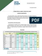 PRECIO DEL ACEITE - INFORME ESPECIAL DE NORTE GRANDE CONSULTORA - 27 DE JULIO DE 2016 (1).pdf