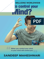 Control Your Mind