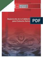 Reglamento Calidad Agua (1)