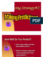 2 Making Predictions 090830151310 Phpapp02