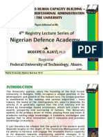 NDA Registry Lecture Paper