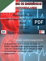 Aula PCR.dr. Marcelo de Carli