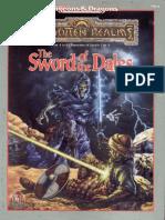 AD&D FR-Sword of the Dales