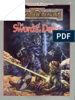 AD&D FR-Sword of the Dales