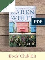 Flight Patterns Book Club Kit