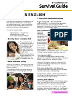 7R. IE5 Reading in English