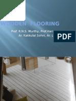 Flooring Mar 14