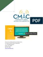 Cmac Business Plan