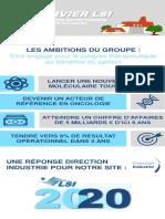 Plaquette LSI 2020 FR