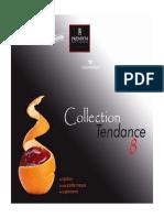 Livret Tendance 8 Fr