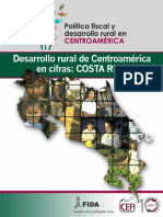 El Desarrollo Rural en Cifras