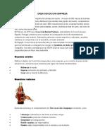 CREACION DE UNA EMPRESA.docx