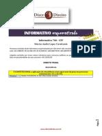Info 700 STF Resumido