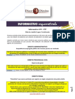 Info 699 STF Resumido