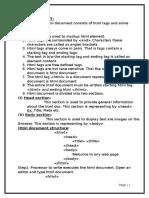 HTML XML JavaScript