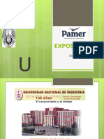Exposicion Uni