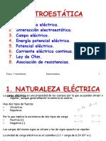 4 Electroestatica