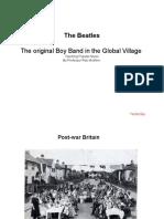 Beatles - The Story [Avm]