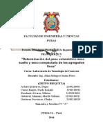 Informe de Concreto 5