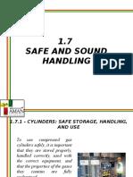 1.7 - Safety