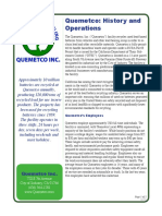 Quemetco History and Operations (English)